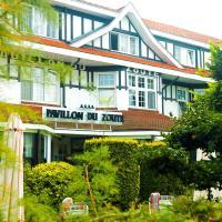 Hotel Pavillon Du Zoute, hotel in Knokke-Heist