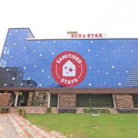 Capital O 47466 Sun N Star, hotel in Satna
