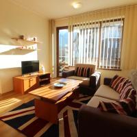 2 bedroom apartment near Gondola
