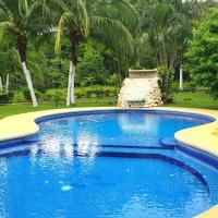 Hotel Hacienda Paraíso del Sol