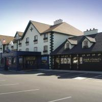 Irish Cottage Inn & Suites, hotel in Galena