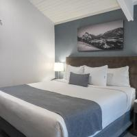 Red Carpet Inn, hotel in Banff