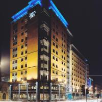 Jurys Inn Glasgow, hotel in Glasgow
