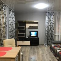 Удобные Апартаменты на Пархоменко