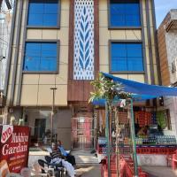 mukhiya garden, hotel in Govardhan
