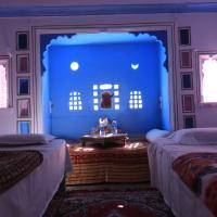 hostel Badi Haveli Heritage