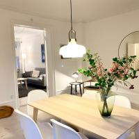 Awesome Three-bedroom apartment near Nyhavn