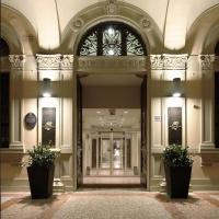 I Portici Hotel Bologna, hotel en Bolonia
