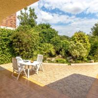 Villa with 4 bedrooms in Calafell with private pool enclosed garden and WiFi 2 km from the beach