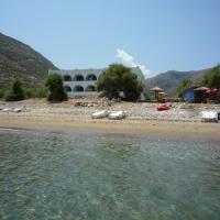 Kouros, hotell i Apollon