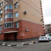 InnDays Большая Серпуховская 14в этаж 15