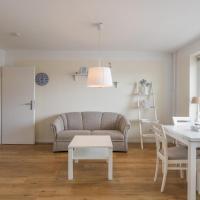 Apartment Nordseeblick in Wyk auf Föhr, Hotel in Wyk auf Föhr