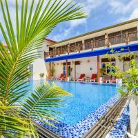 Equatorial Divers Lodge