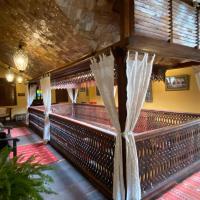 Jafferji House & Spa, отель в Занзибаре