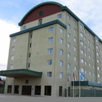 Hotel Diego de Almagro Punta Arenas, hotel in Punta Arenas