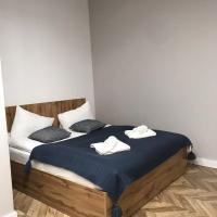 Mastersclub, hotell sihtkohas Ternopil