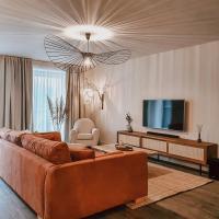 Silver Pine Apartment