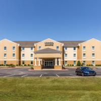 Comfort Inn & Suites Bryant - Benton, hotel in Bryant