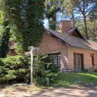 Casa en alquiler Pinamar