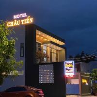 NHÀ NGHỈ CHÂU TIẾN, hotel in Chau Doc