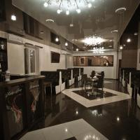 Гостиничный Комлекс Элизиум, отель в Самаре