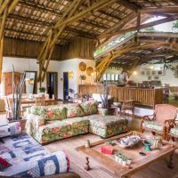 Apartamento confortável em condomínio com toda estrutura clube e praia