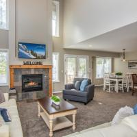 Union Meadows in Salt Lake with Private Hot Tub and Park
