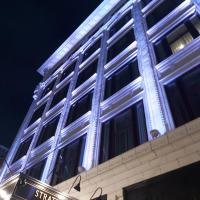 Strathcona Hotel, hotel in Victoria