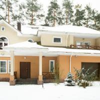Дом в Александровке