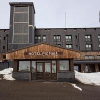 Picmaia Mountain Hotel, отель в Пас-де-ла-Каса