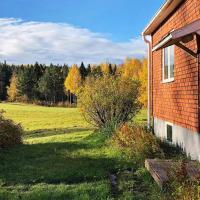 Holiday home KÅRBÖLE