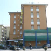 Hotel Europa, hotell i Cento