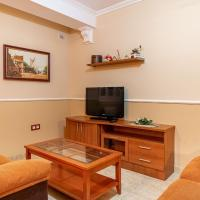 Lovely Holiday Home in Albaida near Font de Sis