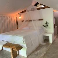 Vista Linda Lodges Safari, hotel in Arroyo Grande