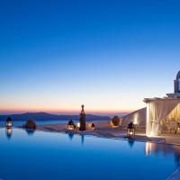 The Tsitouras Collection, hotel in Firostefani