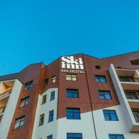 Ski Inn Rosa Khutor SPA Hotel, hotel in Estosadok
