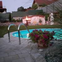 Villa Casa sol-rural residence near Linz