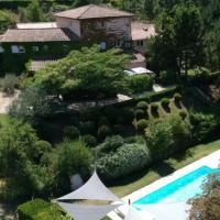 Le Jardin de Celina, hotel in Valensole