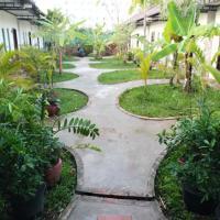 Lakshmi Bungalow, hotel in Sihanoukville