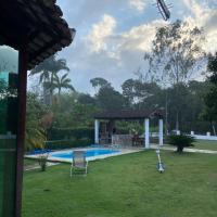 Aldeia Experiências, hotel in Recife