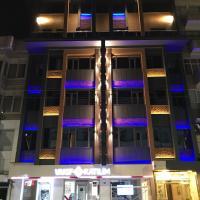 Hotel Guven, отель в Шанлыурфе