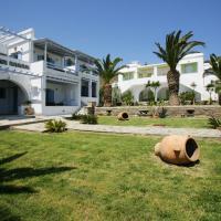Porto Raphael Residences & Suites, hotel in Agios Ioannis