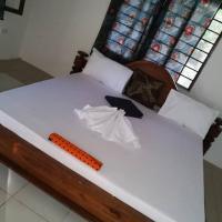 Mnyasa Bungalows, hotel in Michamvi