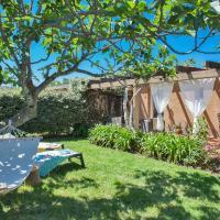 Minivilla Kiwi for 2 to 4 people large shaded terace and private garden, hôtel à Calvi près de: Aéroport de Calvi - Sainte-Catherine - CLY