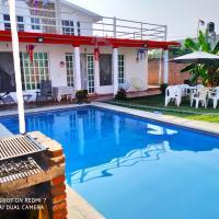 Casa en Oaxtepec - El Gran Yo Soy