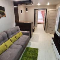 апартаменты на Мира 6, отель в Нижнем Тагиле