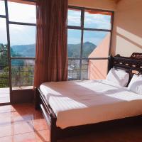 Alef Paradise Hotel, hotel in Lalibela