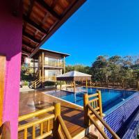 Villa Tereza, hotel in Alto Paraíso de Goiás