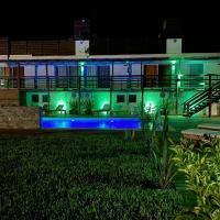 Hotel CHIHUAHUA MANDALA BEACH