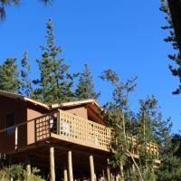 Cabaña El Mirador de Vichuquén